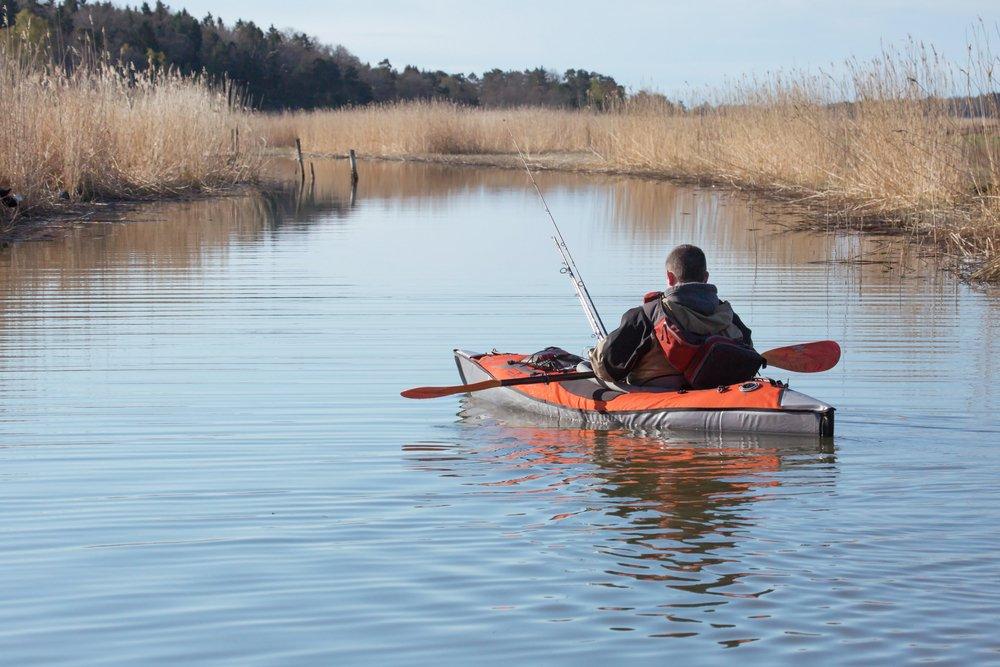 Best Inflatable Fishing Kayak