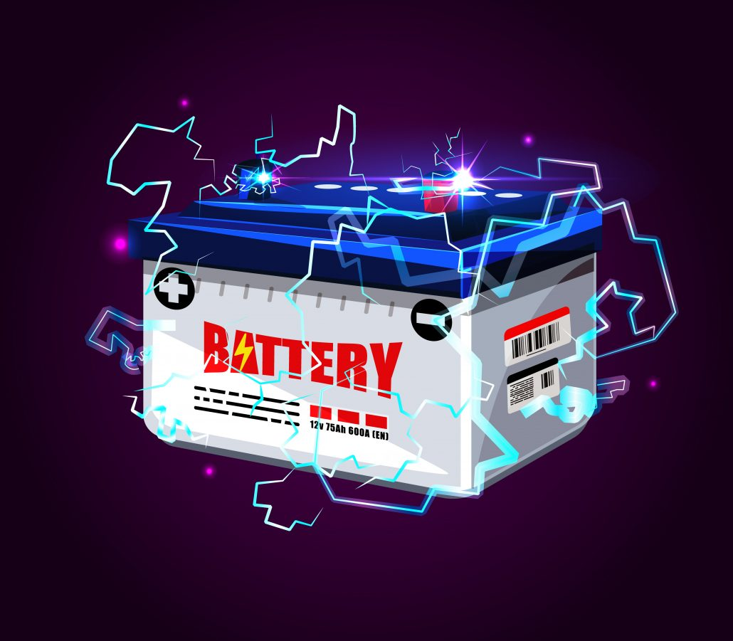 Best Inflatable Sports Battery